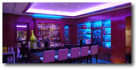 Grossiste led bar, club